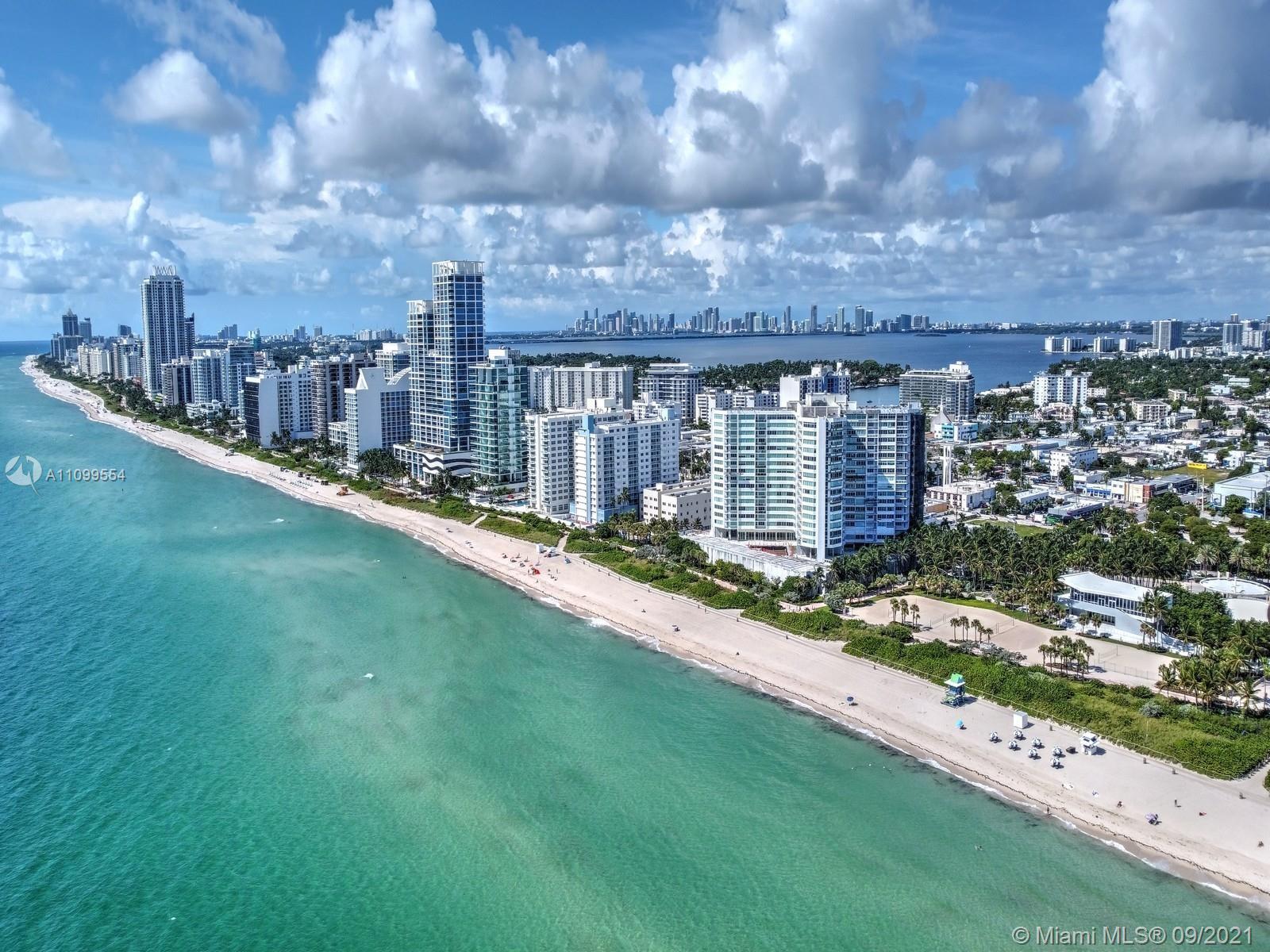 7135 Collins Ave Unit 605, Miami Beach, Florida 33141