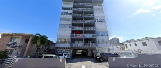 6855  Abbott Ave #203 For Sale A11099422, FL