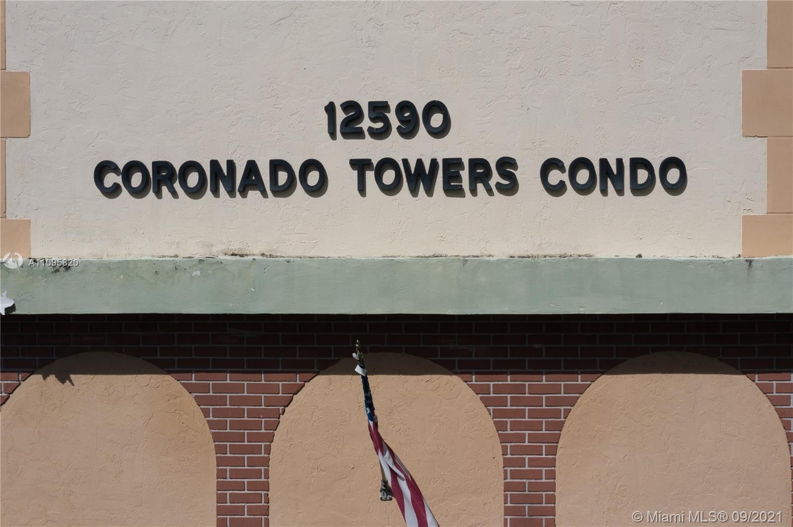 Coronado Towers #17