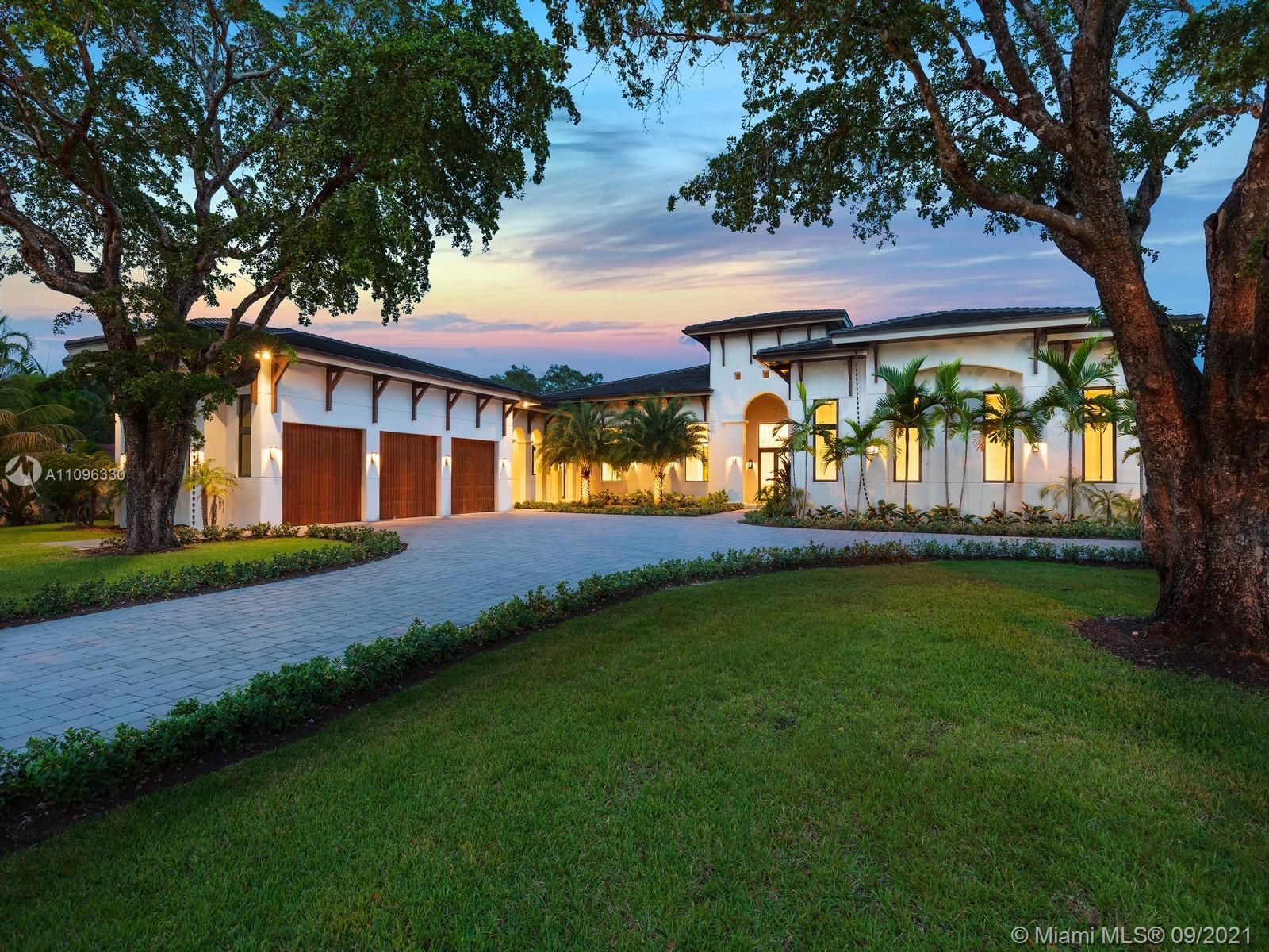 8341 SW 54th Ave  For Sale A11096330, FL