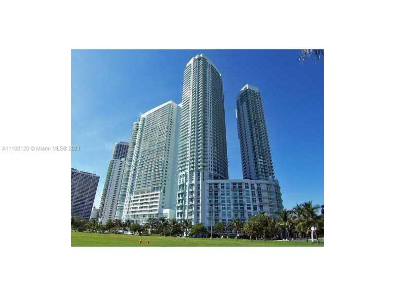 AMAZING 1 BEDROOM 1 BATH APARTMENT BEAUTIFUL BUILDING IN EDGEWATER, GREAT VIEW FROM BALCONY, STAINLESS STEEL APPLIANCES, WASHER AND DRYER INSIDE, AMAZING CONDO AMENITIES, POOL, GYM, SECURITY, 1 PARKING SPACE, TENANT OCUPPIED ** FINANCED PURCHASE NO SUBJECT TO APPRAISAL