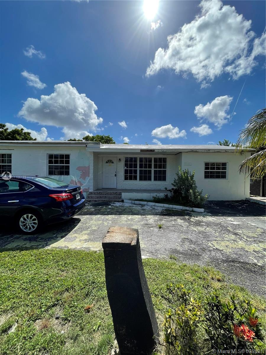 13000 NW 1st Ave  For Sale A11100122, FL