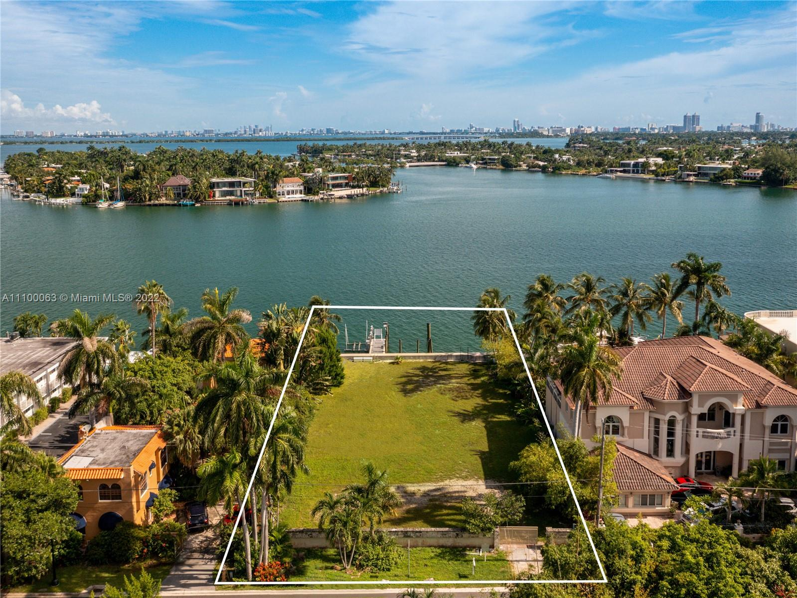 375 N Hibiscus Dr  For Sale A11100063, FL