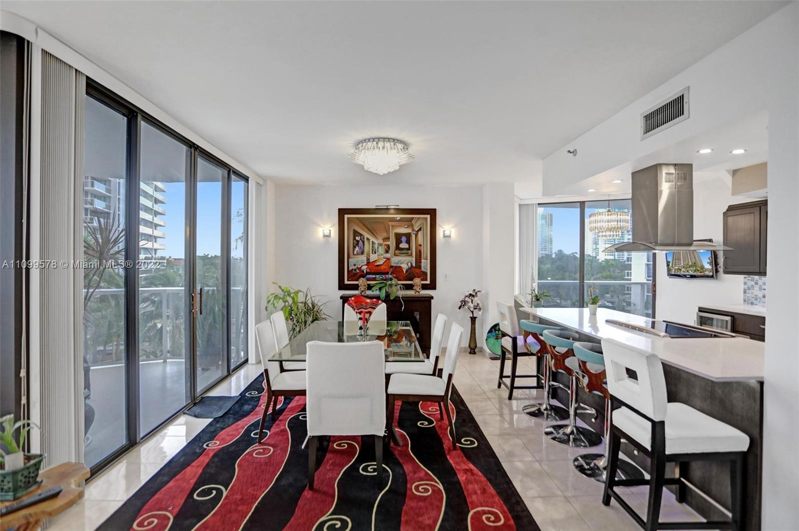 20281 E Country Club Dr #201 For Sale A11099578, FL