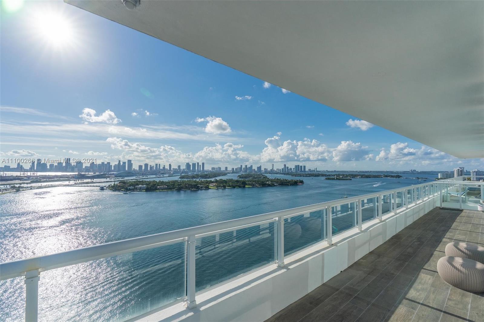 520 West Ave Unit 2201, Miami Beach, Florida 33139