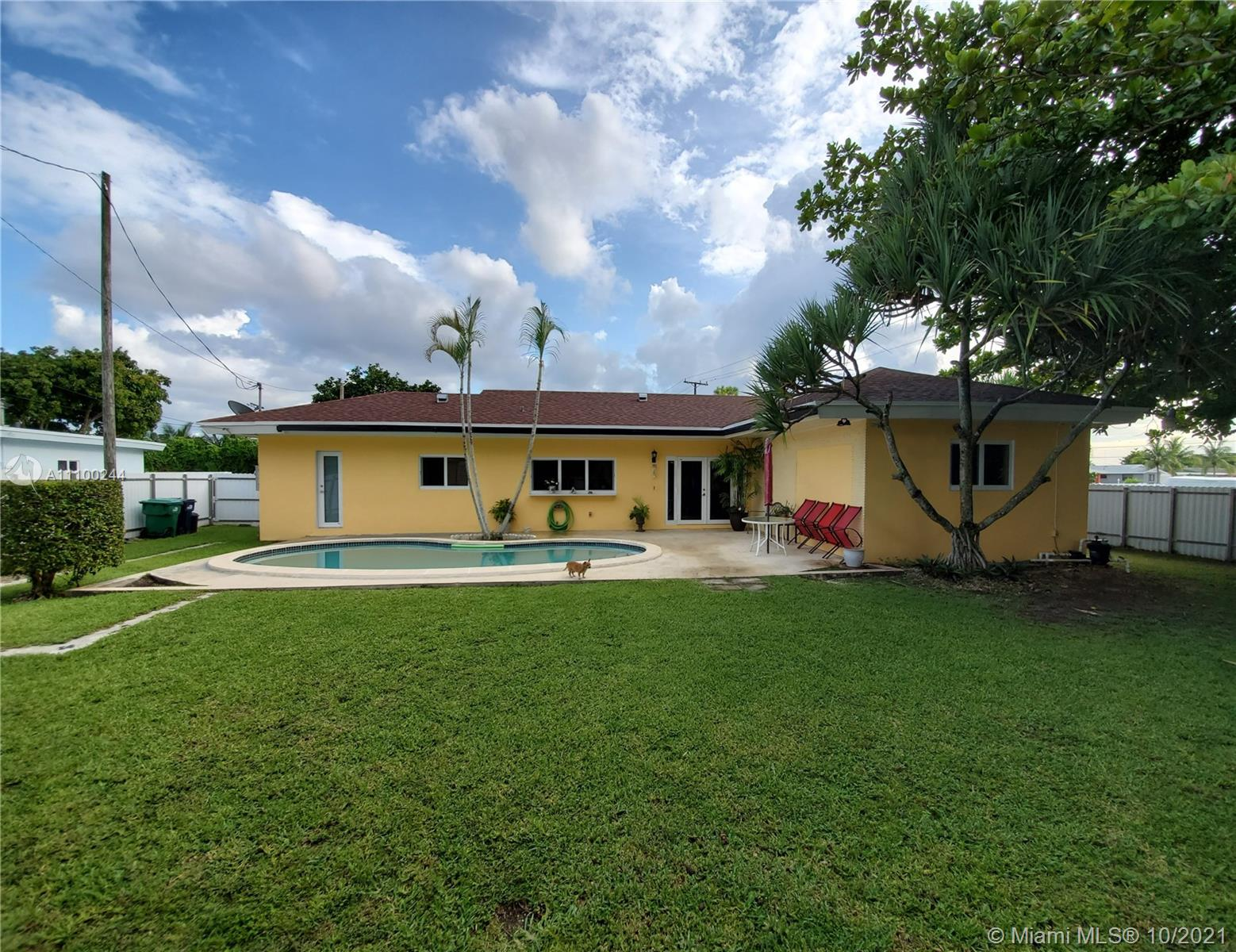 11145 SW 180th St  For Sale A11100244, FL