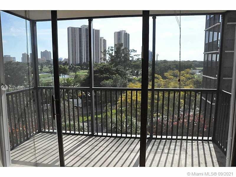 3101 N Country Club Dr #507 For Sale A11099785, FL