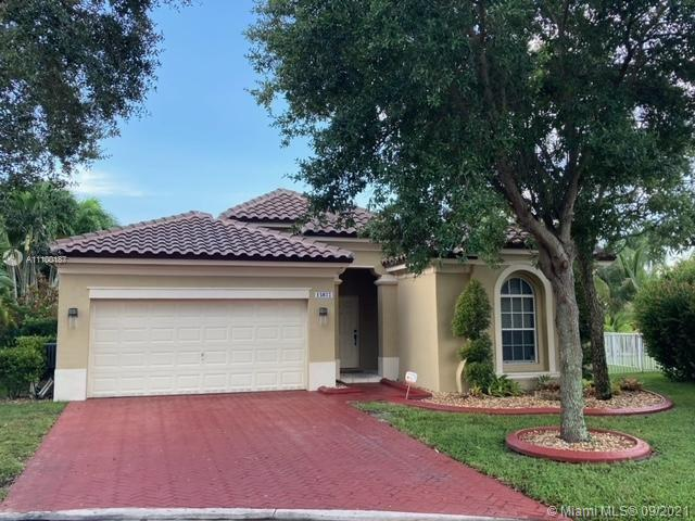 13872 SW 50th St  For Sale A11100187, FL