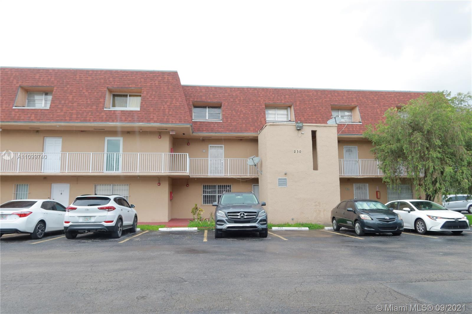 230 NW 107th Ave #105 For Sale A11099740, FL