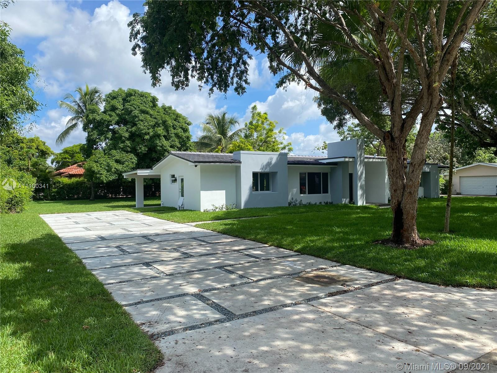 7531 SW 118th St  For Sale A11100341, FL
