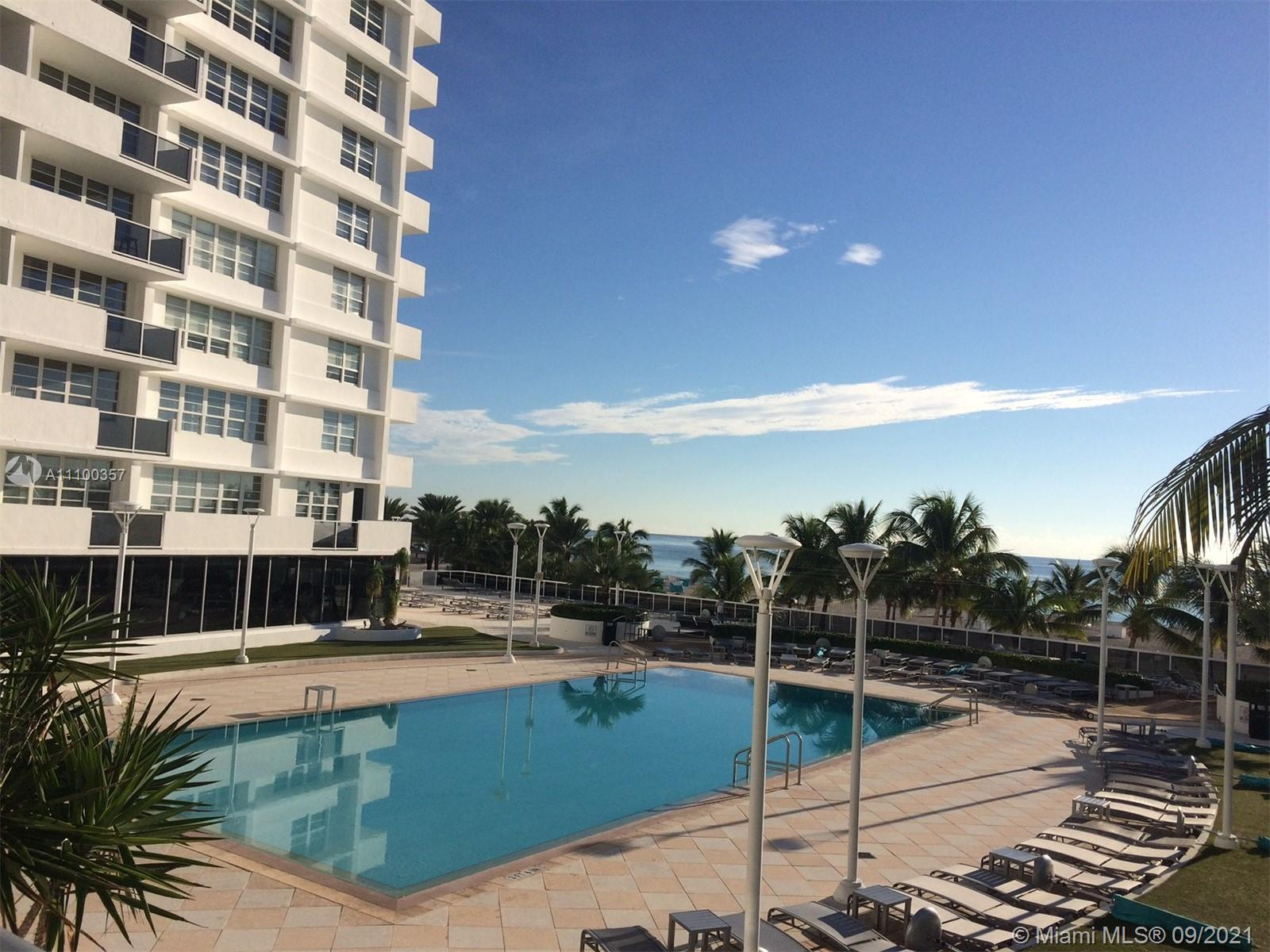 100  Lincoln Rd #521 For Sale A11100357, FL