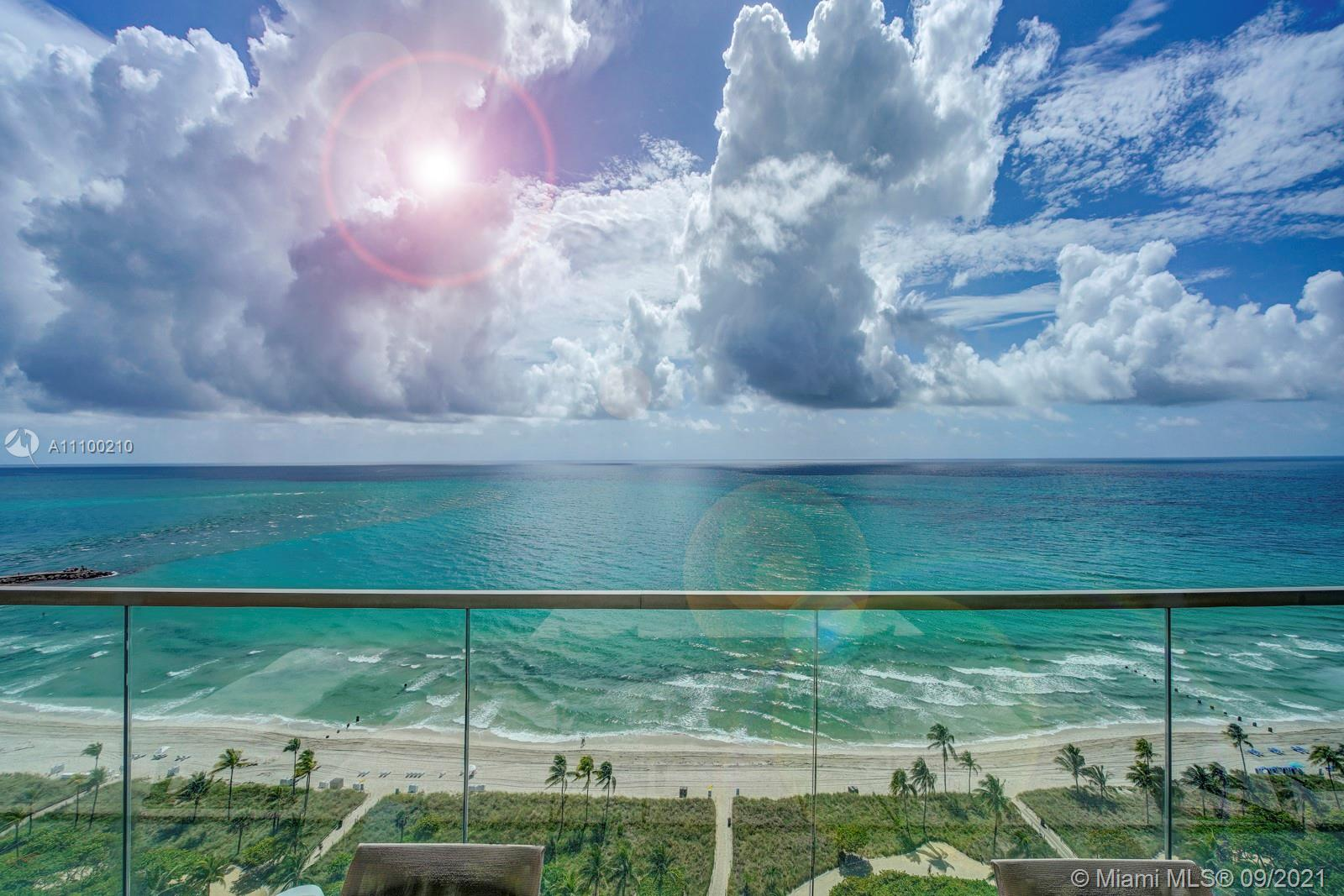 10203  Collins Ave #1802 For Sale A11100210, FL