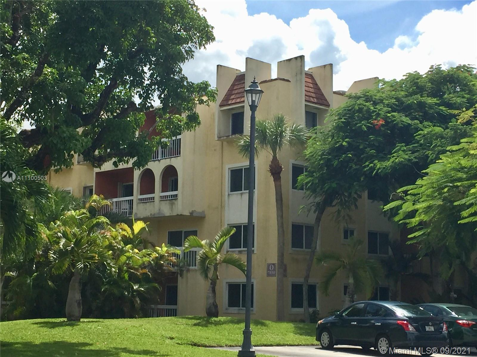 7850  Camino Real #404 For Sale A11100503, FL