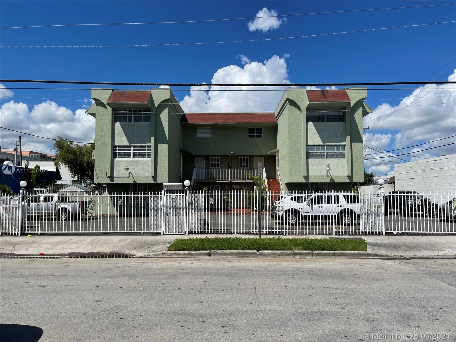 30 SW 11th Ave #9 For Sale A11100015, FL