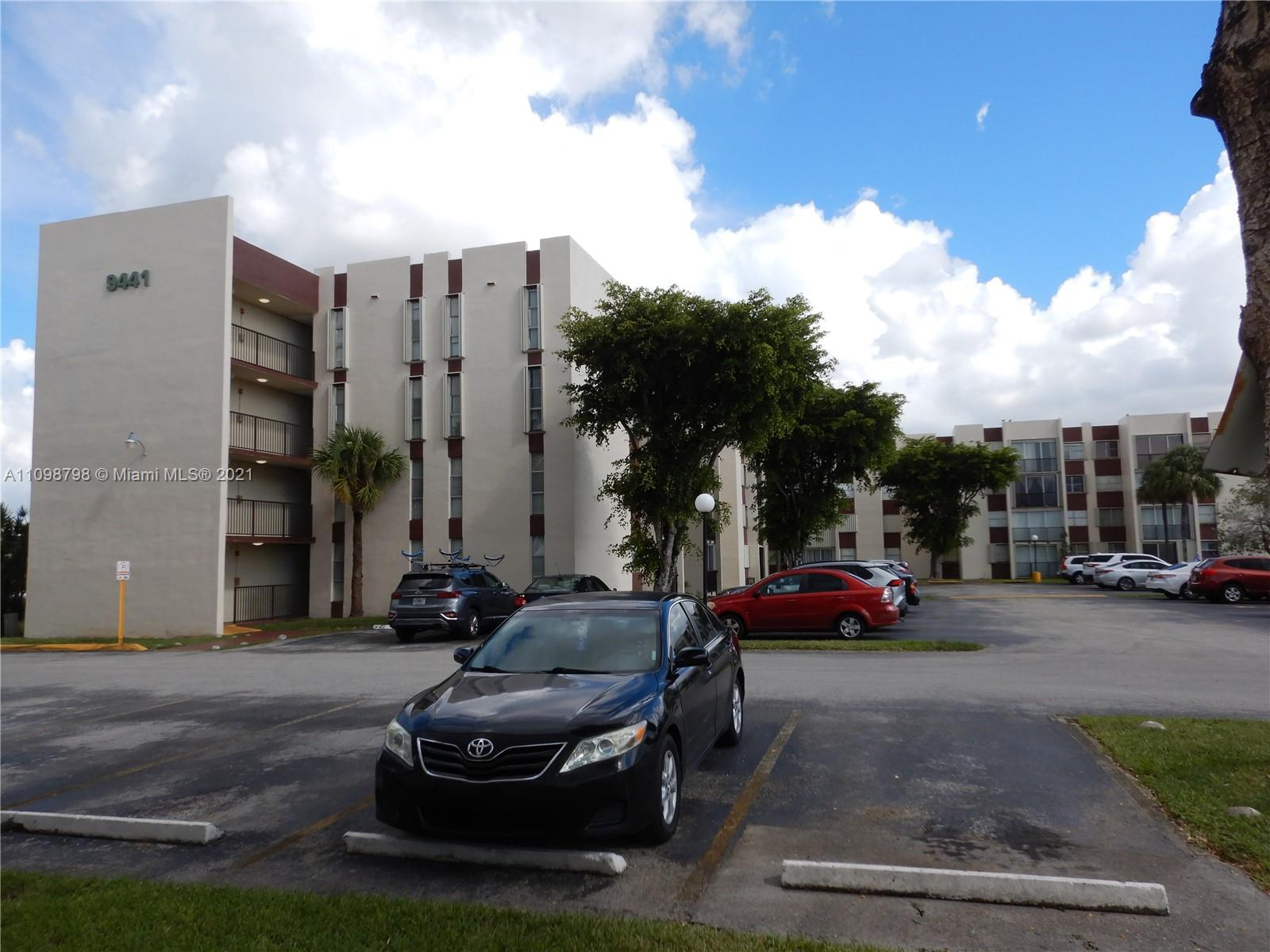 9441 SW 4th St #310 For Sale A11098798, FL