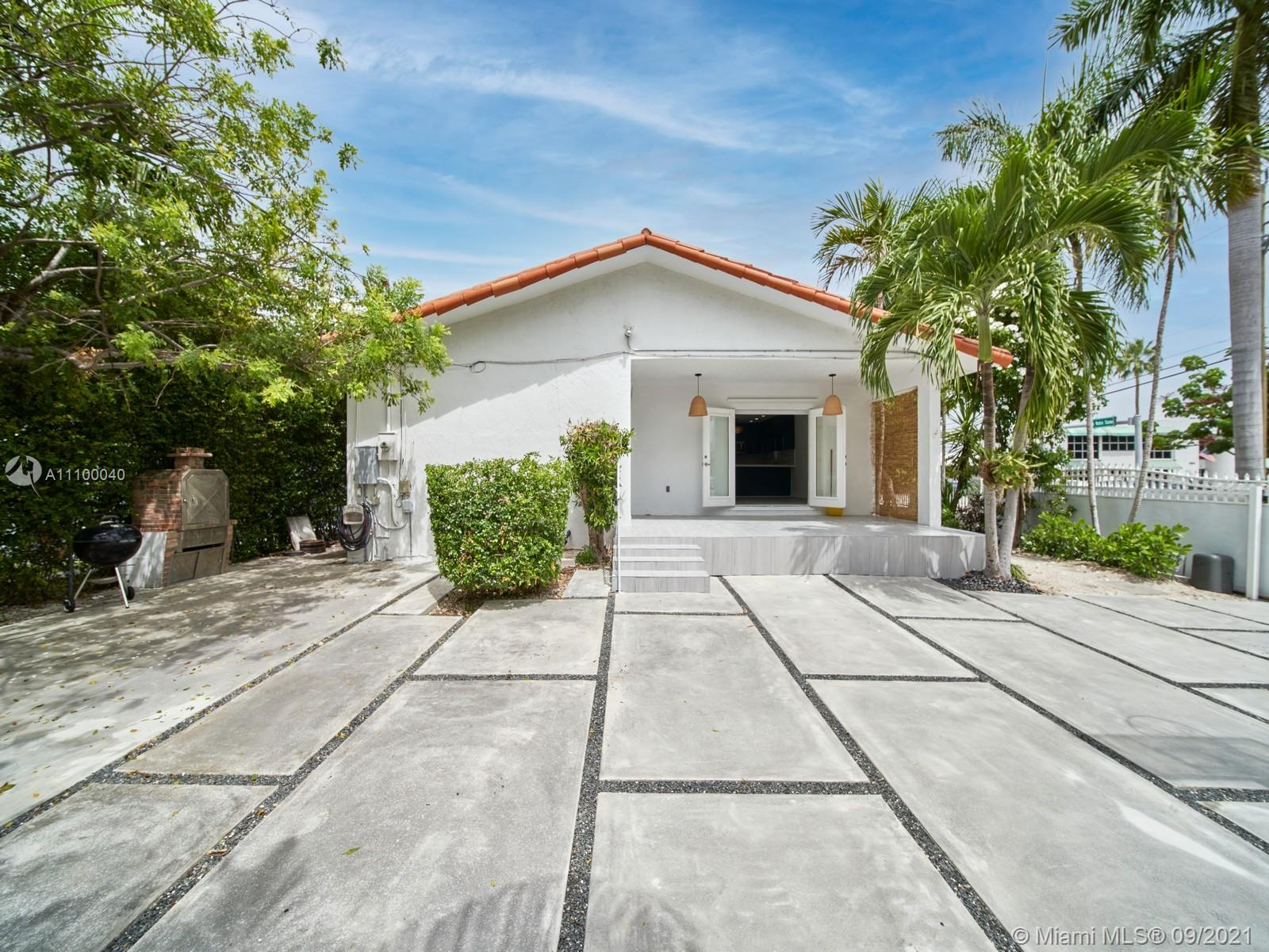 1300  71st St  For Sale A11100040, FL