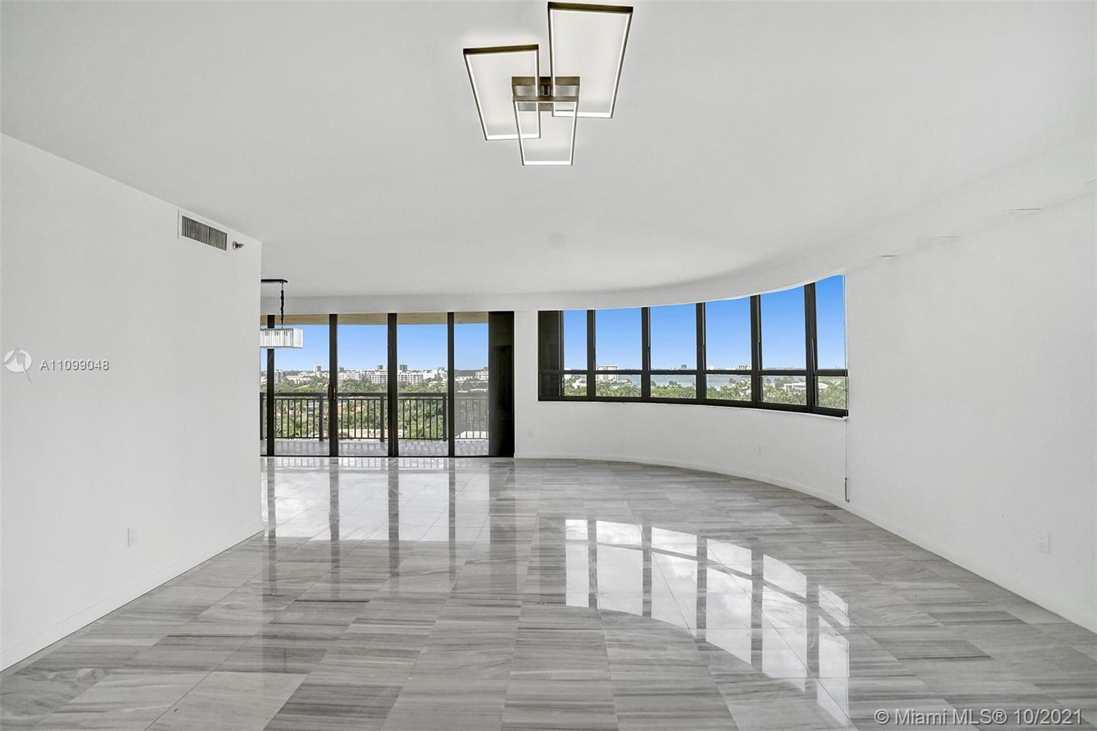 Stunning skyline views will greet you as you walk into this beautiful condo. Buffed and painted unit includes a facelifted kitchen, new appliances, and a third bedroom added. You can't go wrong, and you'll be ready for whatever life hands you. The Tiffany of Bal Harbour is a prestigious and elegant building offering many amenities. Aside from being oceanfront, you have a restaurant, billiards room, movie room, beachfront and pool services, fitness center, sauna, steam room & spa, and so much more. Steps from the famous and fabulous Bal Harbour shops, Harding Avenue, and of course with a boardwalk behind the building, will leave you with plenty to do on any given day. Showings are only on weekdays either at 10:30 AM or 2:30 PM.