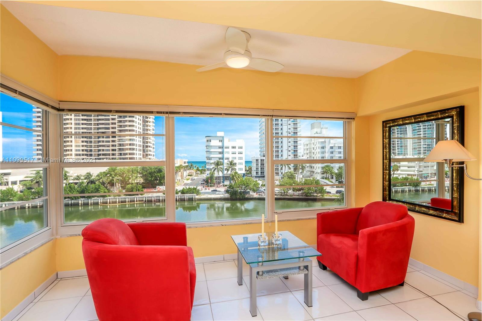 2455  Flamingo Dr #501 For Sale A11099517, FL