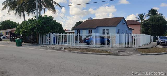 1101 NW 25th St  For Sale A11100697, FL