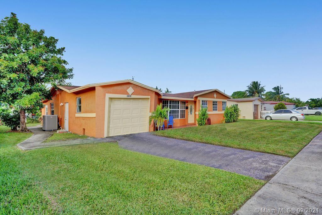 4961 17th Ct, Lauderhill, Florida 33313
