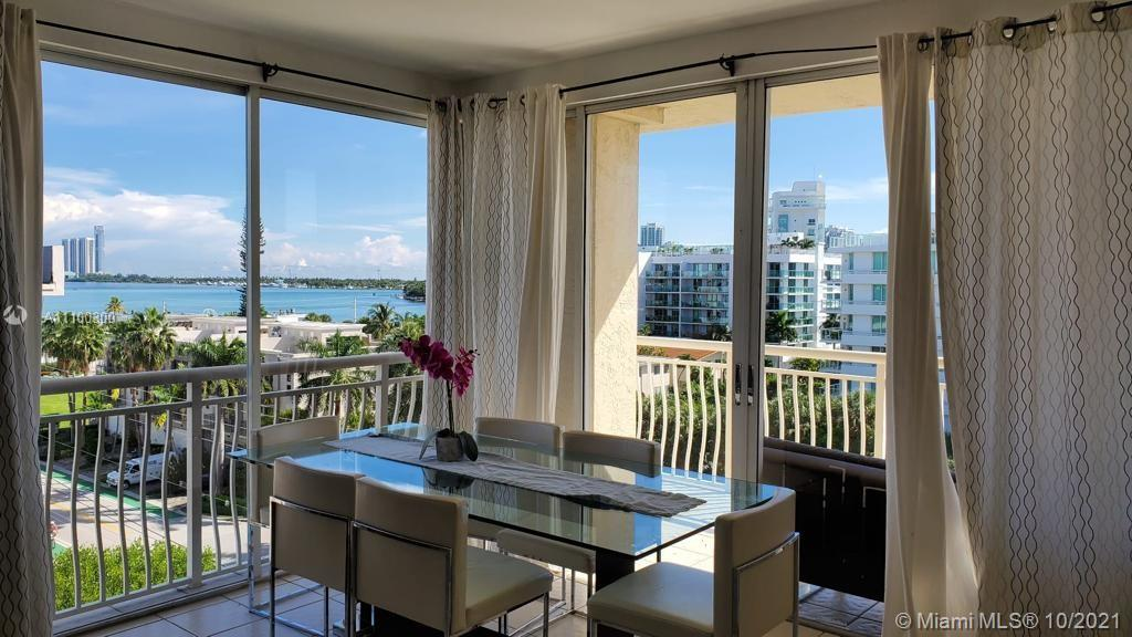 10140 W Bay Harbor Dr #601A For Sale A11100300, FL