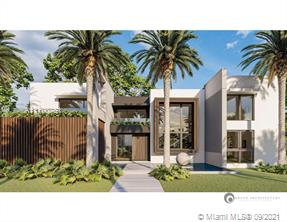 MODERN ARCHITECTURAL PINECREST HOME, 2 STORY 6 BED & 7.5 BATH, CURRENTLY IN PERMITTING AT THE CITY OF PINECREST,28K  SQ. FT. LOT, 6748 TOTAL SQ.FT. COV. ENTRY POND LEADING INTO THE HOUSE,LARGE OPEN SPACE FILLED LIGHT,, 12 FT. CEILINGS, LARGE IMP. WINDOWS W/ VIEWS TO THE POOL AND LUSH LANDSCAPE LEADING INTO THE HOUSE, DOWNSTAIRS 1 GUEST BED, 1 HOUSEKEEPING SUITE, GUEST RM, MEDIA ROOM, GUEST HALF BATHROOM,CABANA w/FULL BATHROOM, 2 CAR GARAGE, LAUNDRY ROOM, BUTLER'S PANTRY, FAM.ROOM ADJ. TO KIT.EQUIPPED W/LATEST IN LUXURY APPLIANCES,RESIDENTIAL ELEVATOR, GAS WATER HEATERS,HOUSE WILL BE GENERATOR READY AND BE LUTRON SYSTEM READY,OUTDOOR SUMMER KIT.IN A LARGE COVERED TERRACE, 2 FLOOR W/MASTER SUITE WITH HIS AND HERS CLOSETS GRAND MASTER BATHS INDIV. TOILETS, SINKS AND SHOWERS.