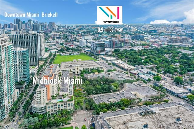 3250 NE 1st Ave #817 For Sale A11100905, FL