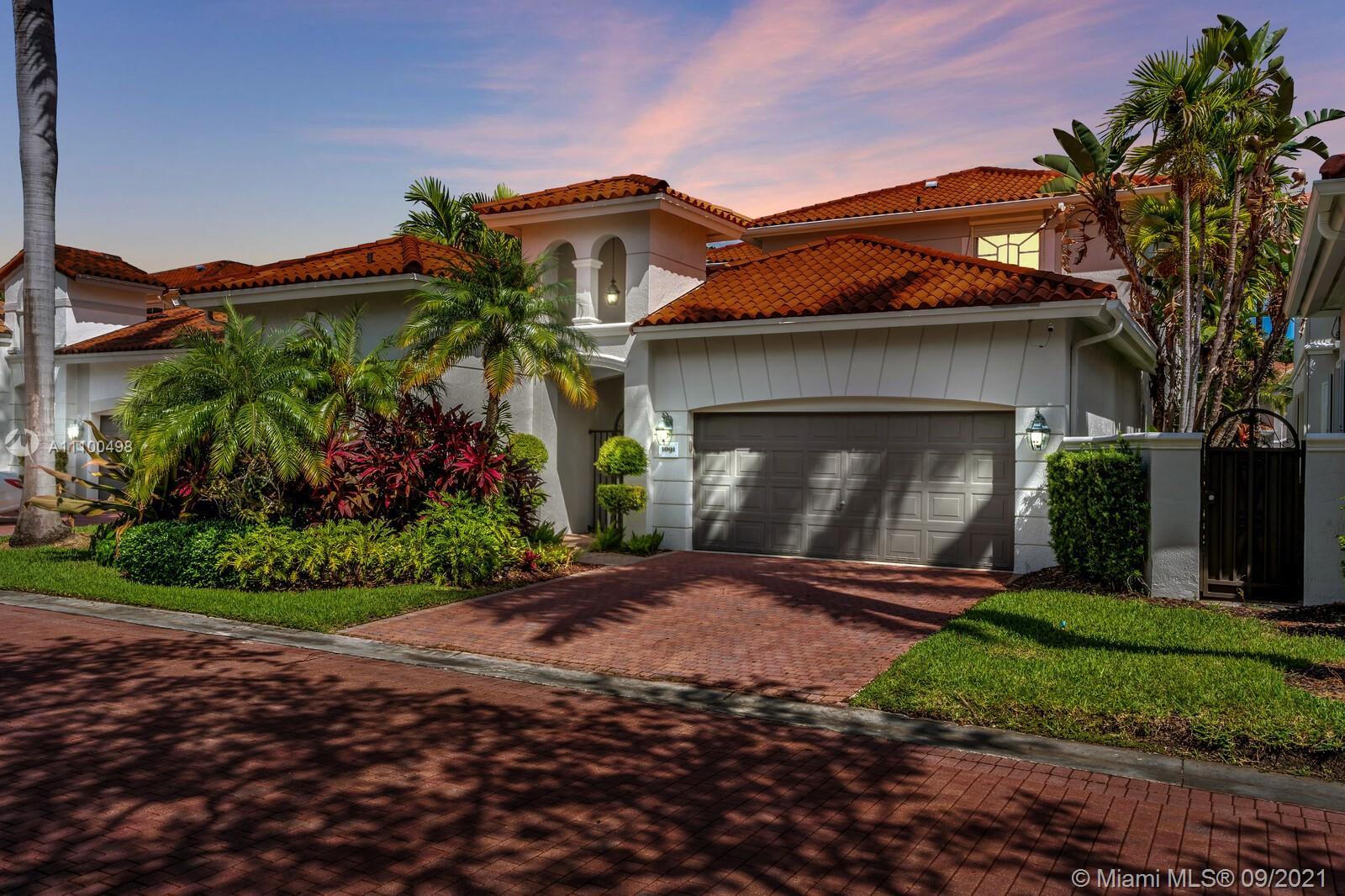 1091  Waterside Ln  For Sale A11100498, FL