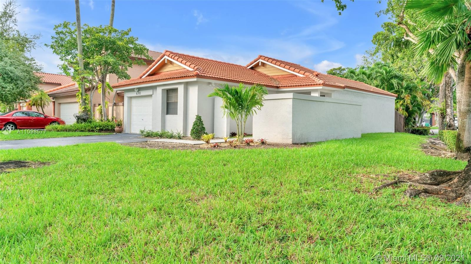 6301 NW 173rd Ln  For Sale A11098577, FL