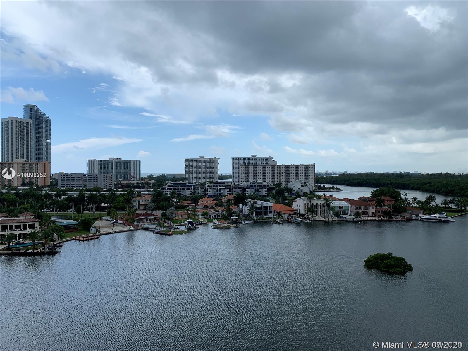400  Sunny Isles Blvd #1007 For Sale A11098032, FL