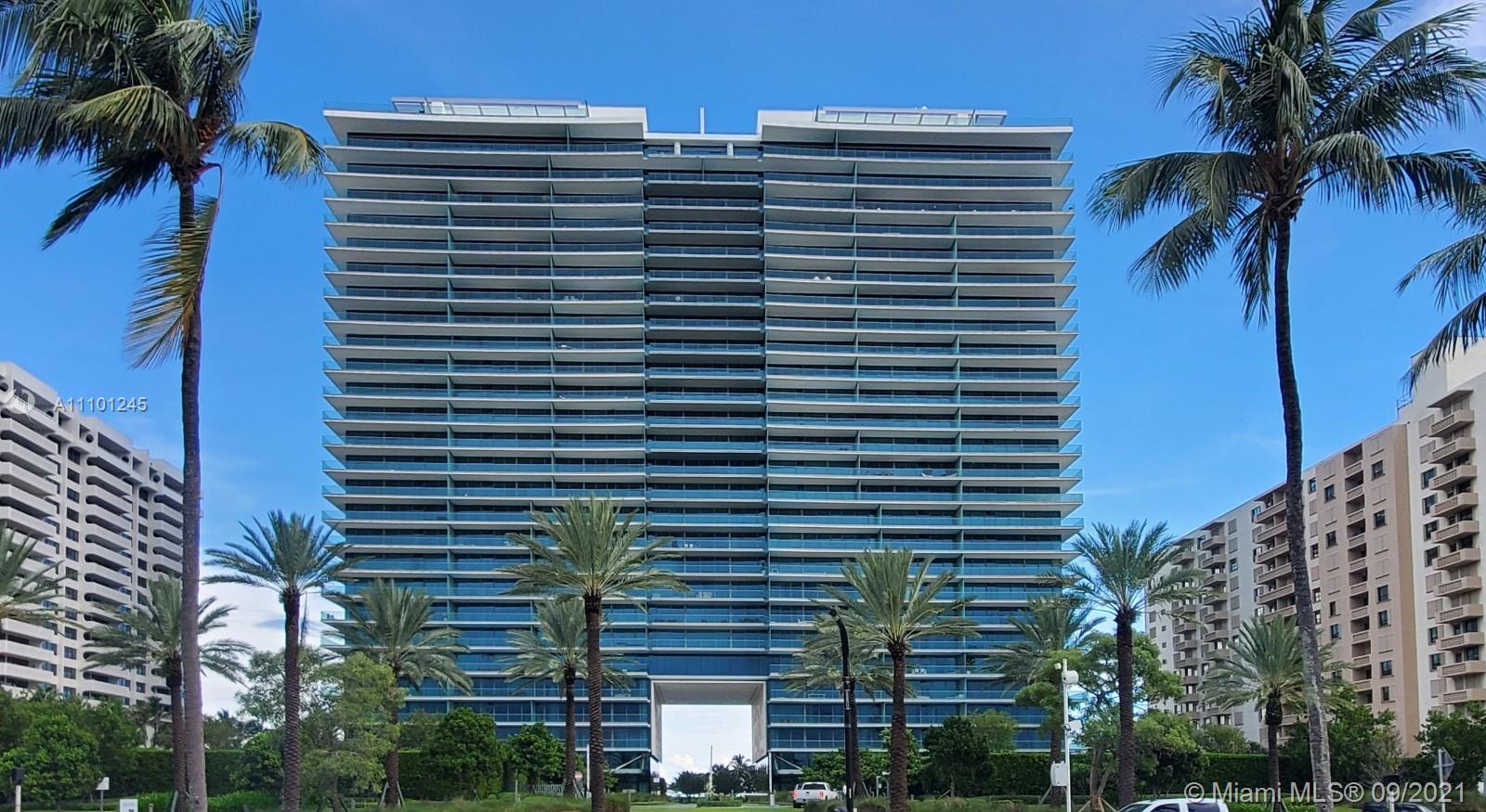 10201 Collins Ave Unit 2606, Bal Harbour, Florida 33154
