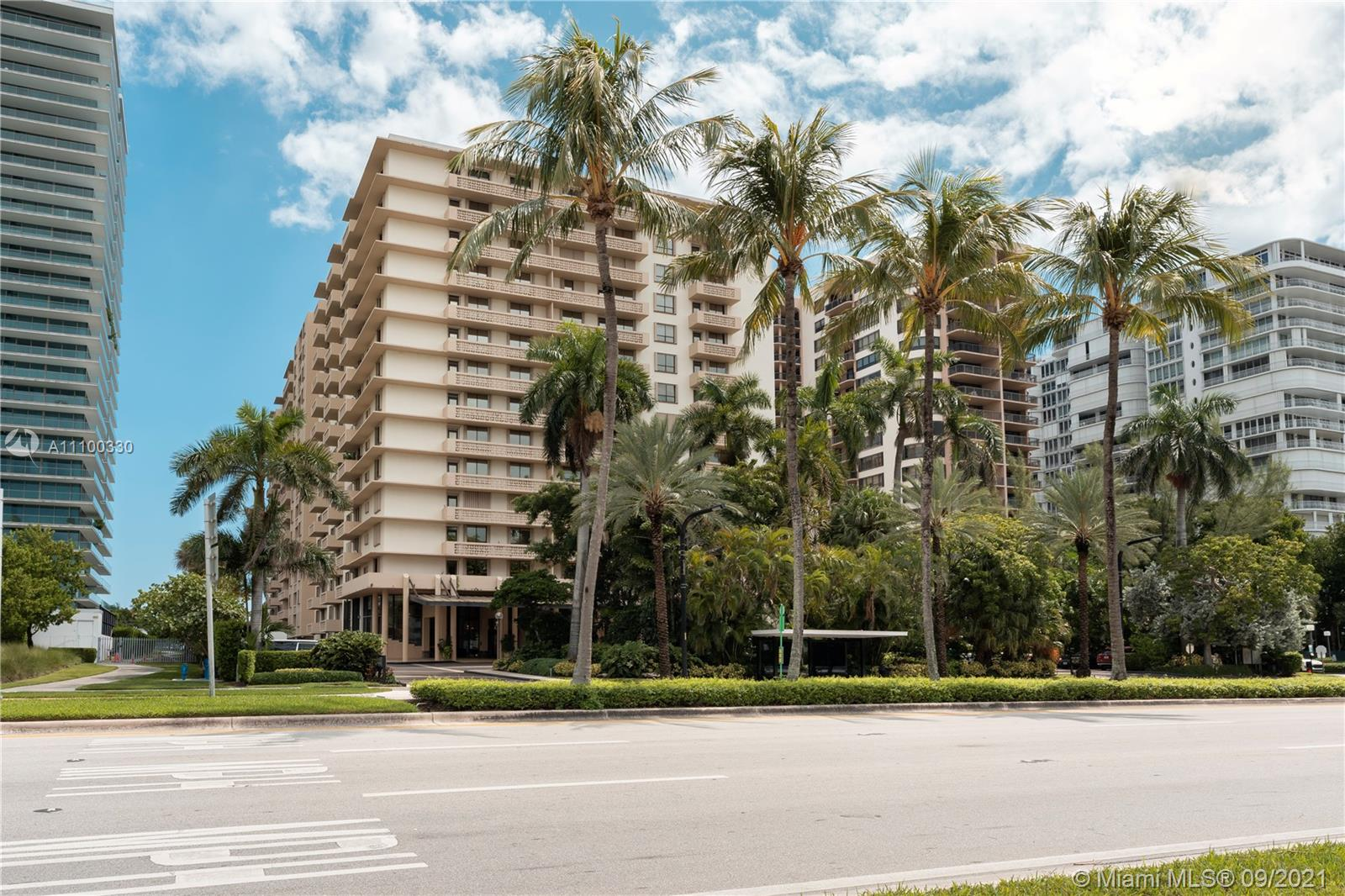 10185  Collins Ave #718 For Sale A11100330, FL
