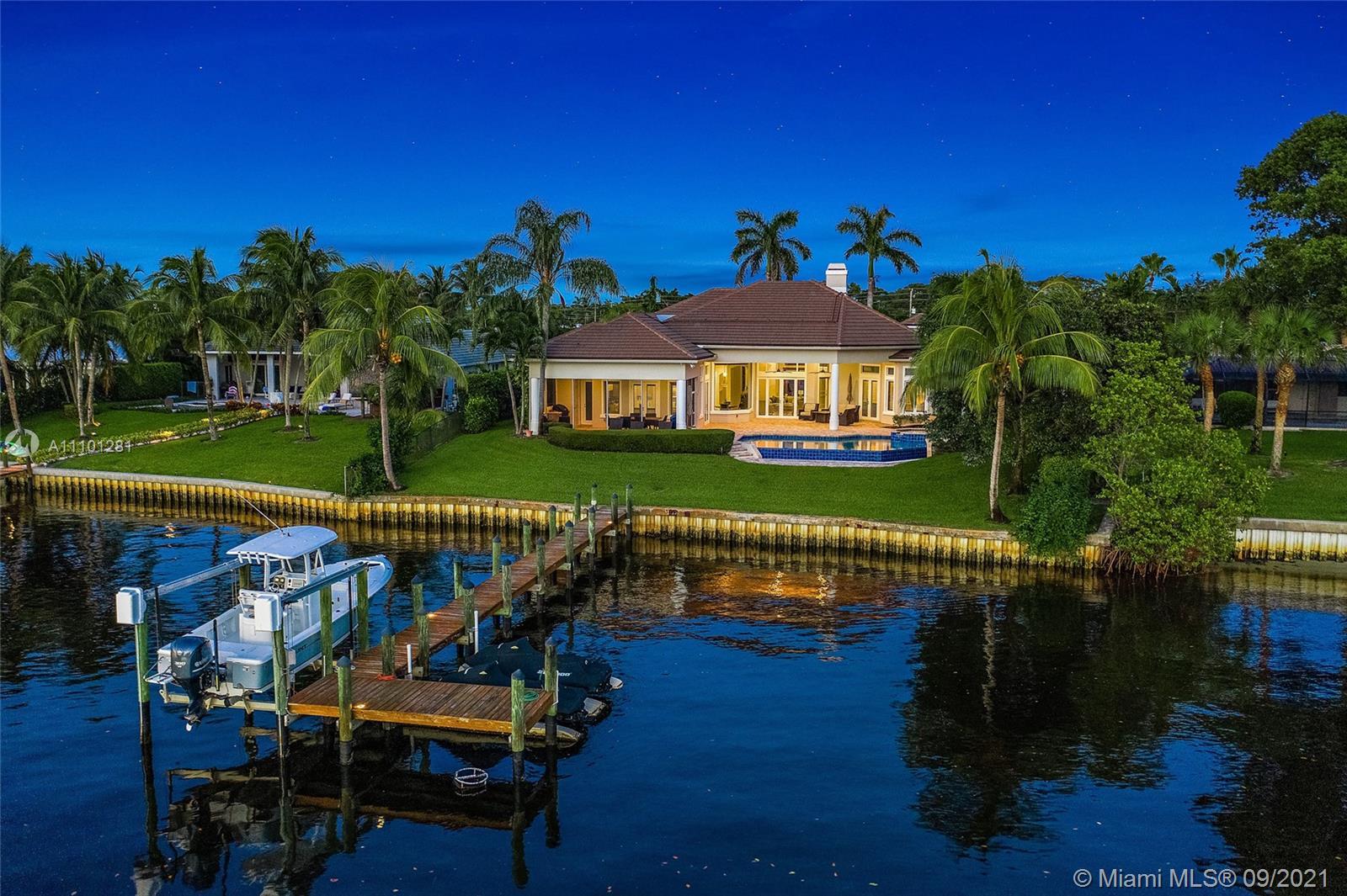 191 River Dr, Tequesta, Florida 33469