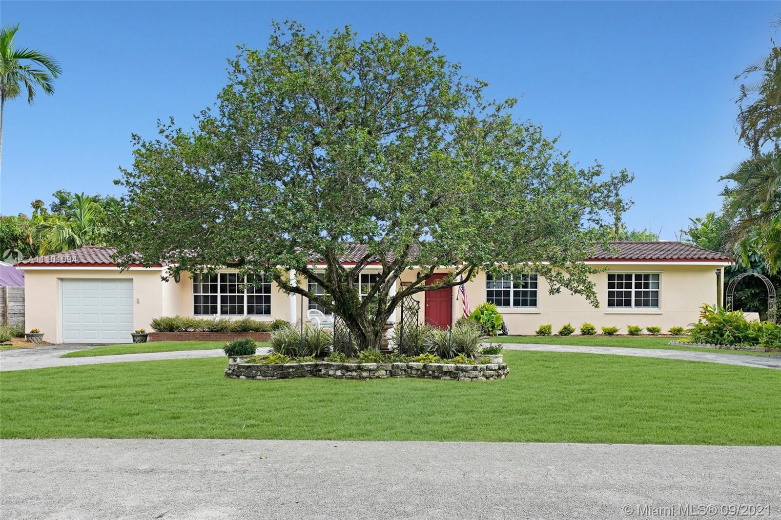 6001 63rd Ave, South Miami, Florida 33143