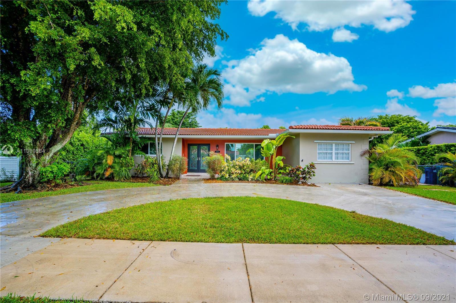 6540 48th St, South Miami, Florida 33155