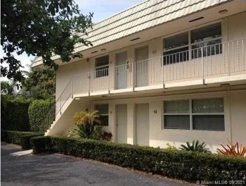 651 NE 60th St #22 For Sale A11097146, FL