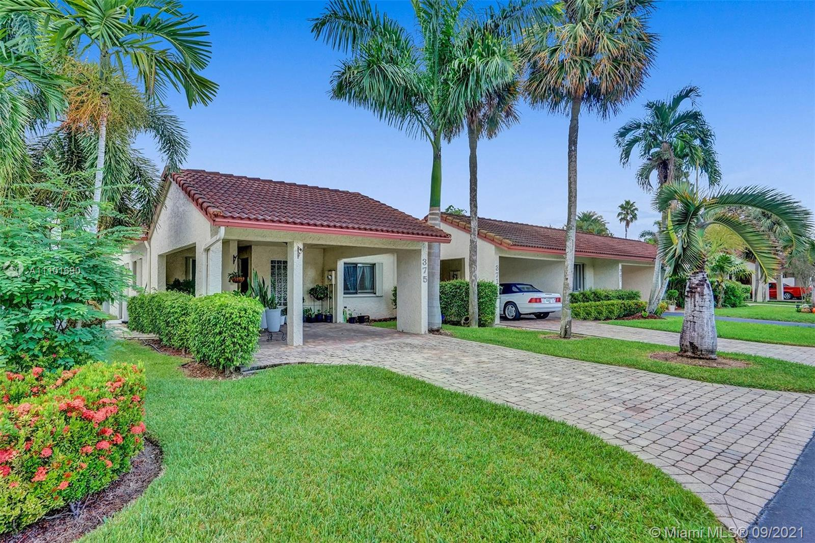 375  Ivy Ln #4 For Sale A11101690, FL