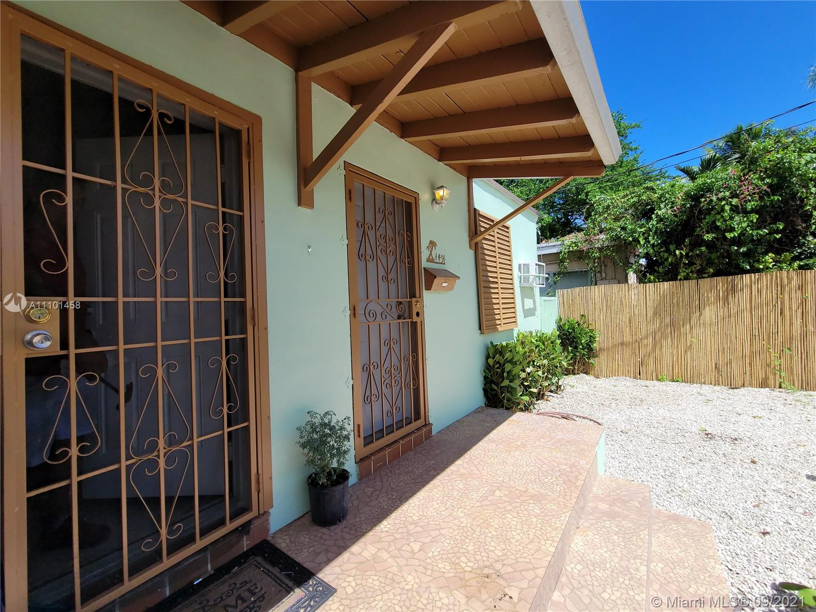 1491 NW 44th St  For Sale A11101458, FL