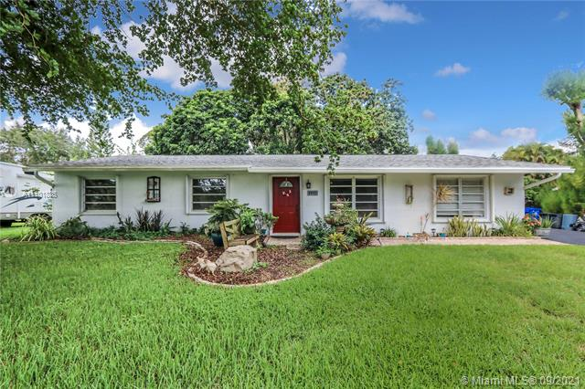 4931 SW 188th Ave  For Sale A11101825, FL