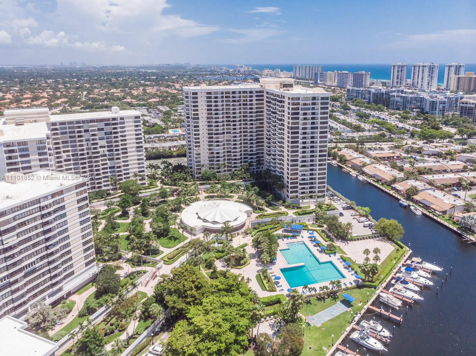 600  Three Islands Blvd #1609 For Sale A11101852, FL