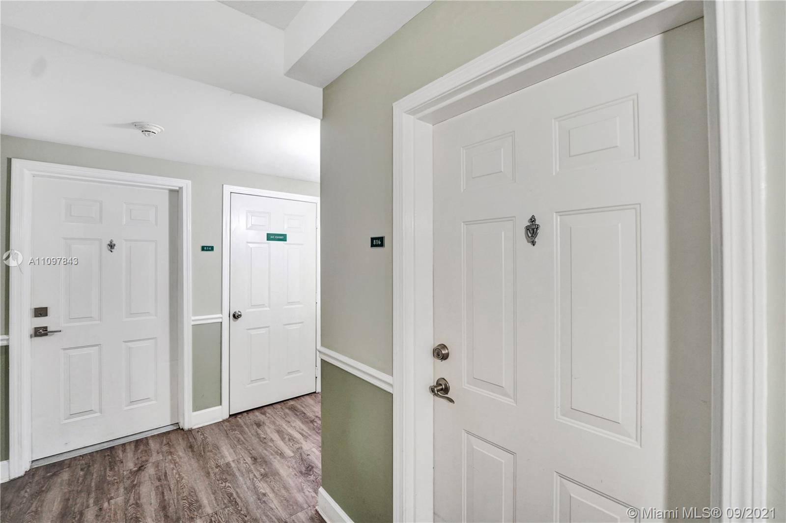 50  Menores Ave #816 For Sale A11097843, FL