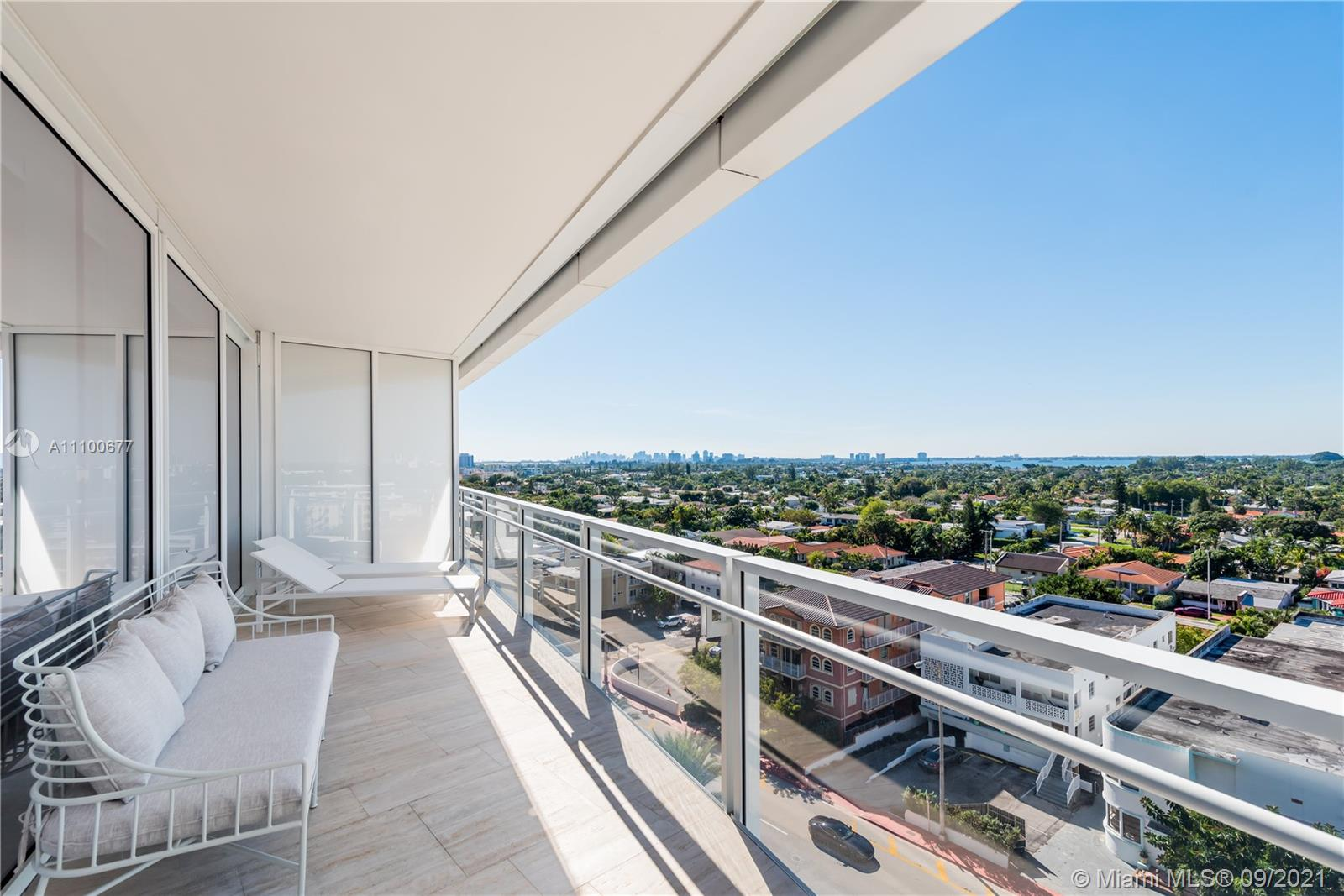 9001  Collins Ave #S-808 For Sale A11100677, FL