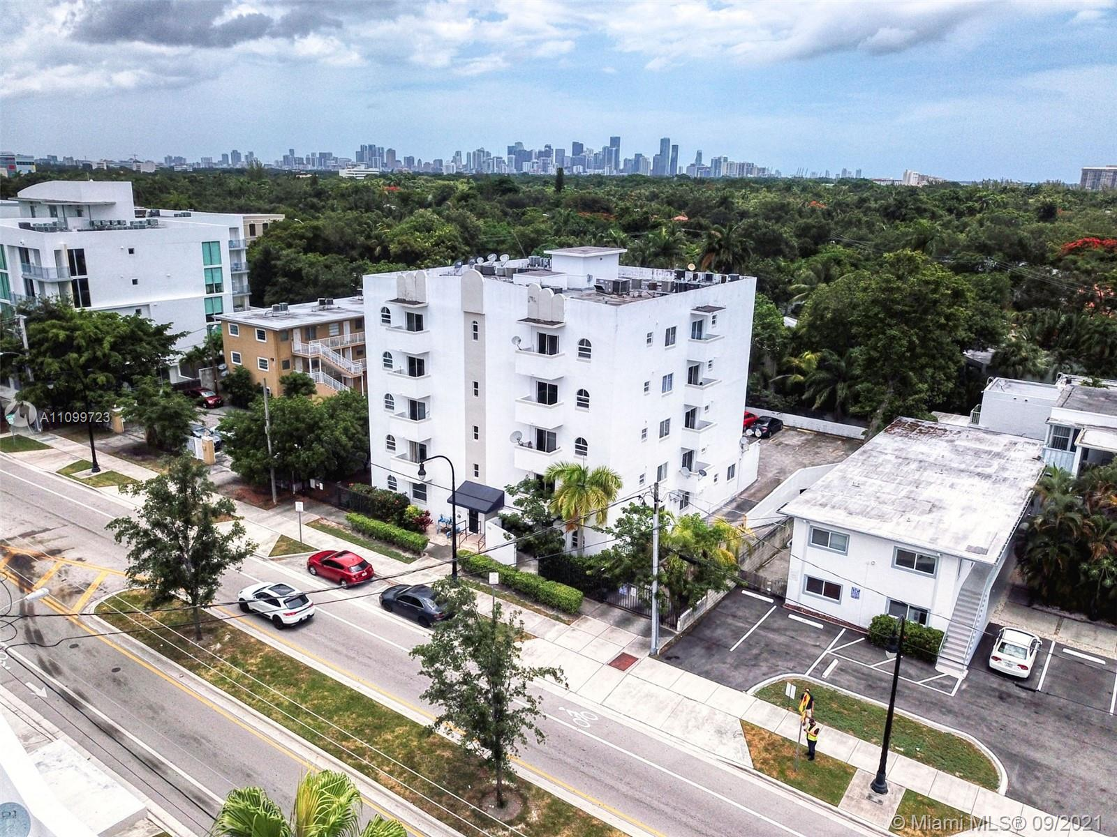 3051 SW 27th Ave #503 For Sale A11099723, FL