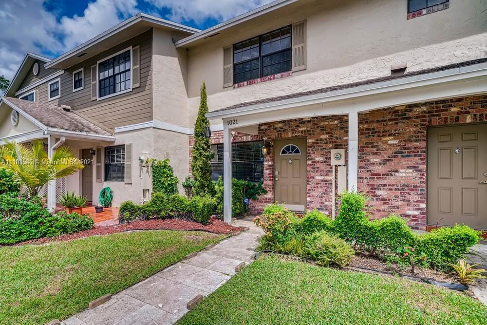 1021 NW 107th #1021 For Sale A11101980, FL