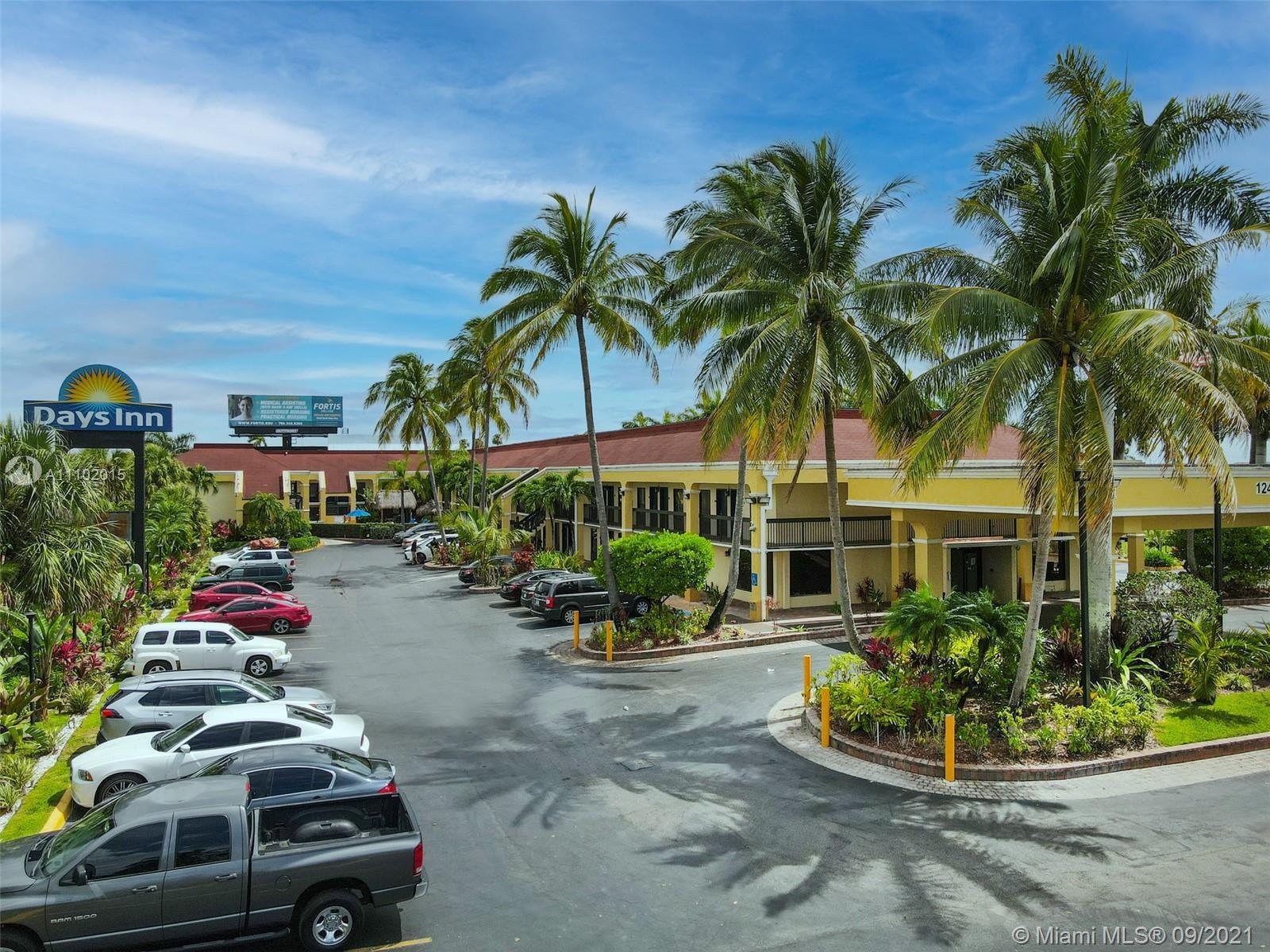 124 E Palm Dr, Florida City, FL 33034