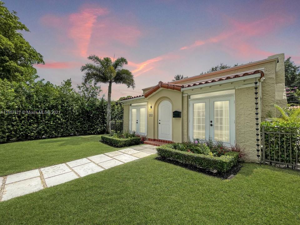 1212  San Miguel Ave  For Sale A11102127, FL