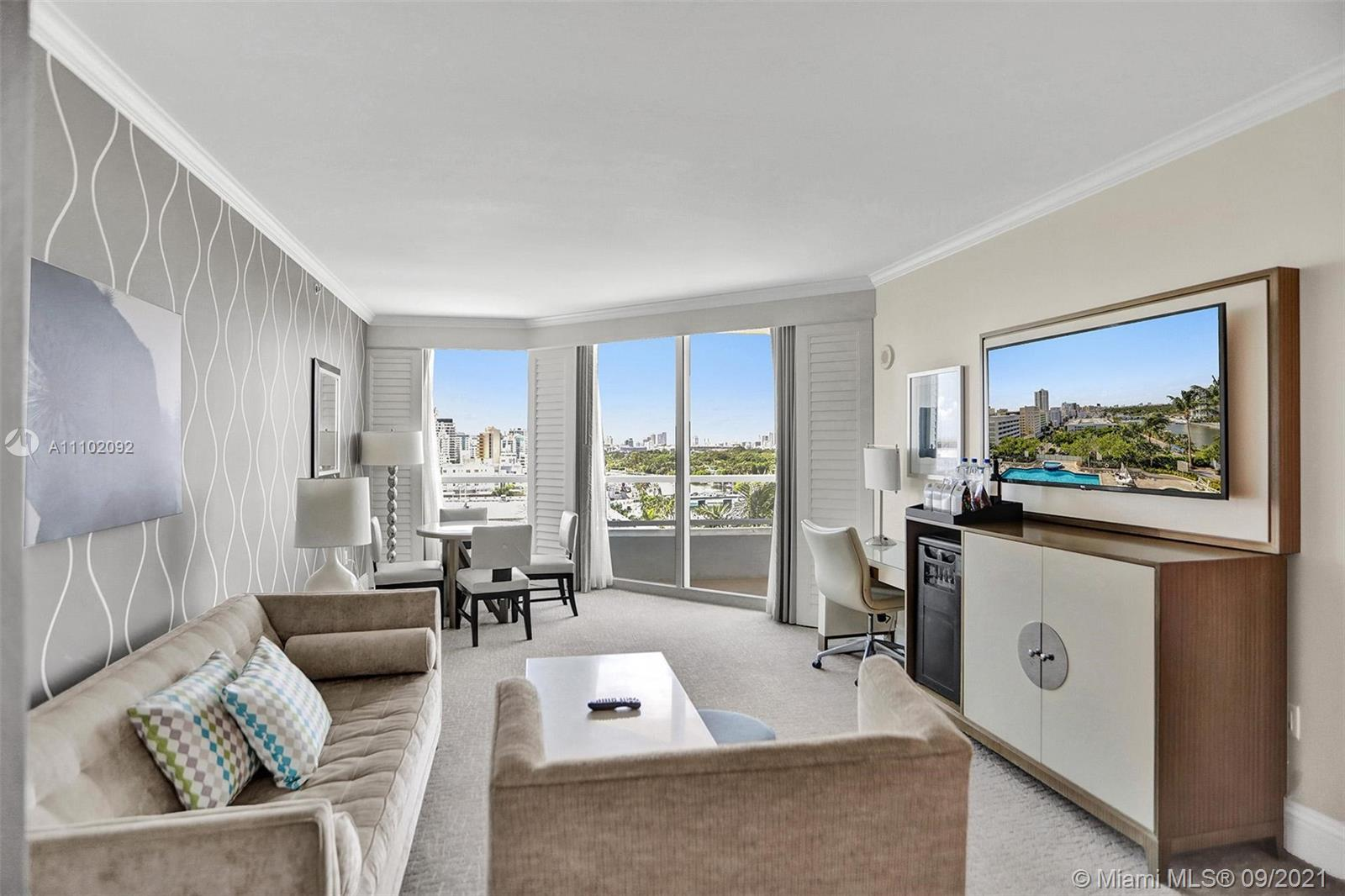 4401  Collins Ave #1012 For Sale A11102092, FL