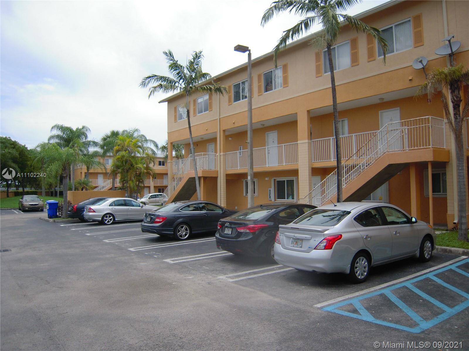 6255 SW Kendale Lakes Cir #122 For Sale A11102240, FL