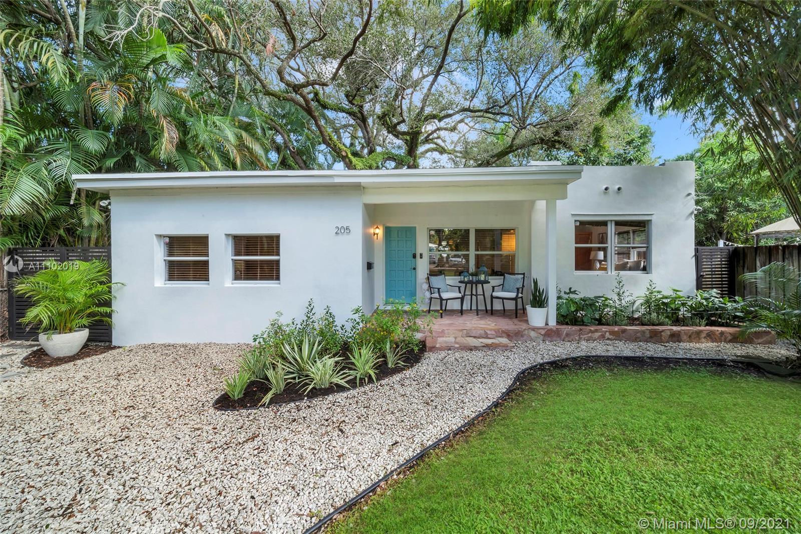 205 86th St, El Portal, Florida 33138