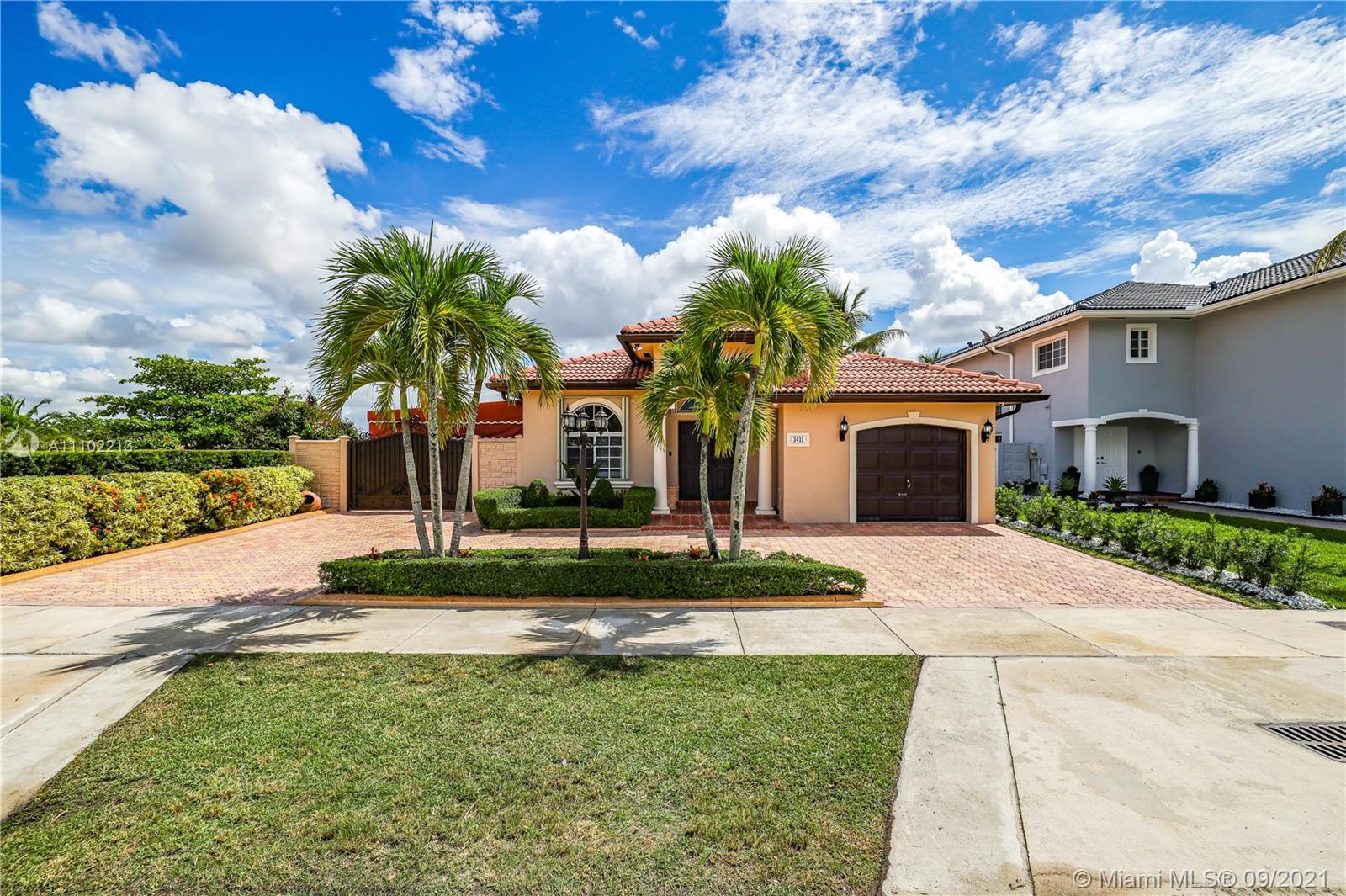 3411 156th Ct, Miami, Florida 33185